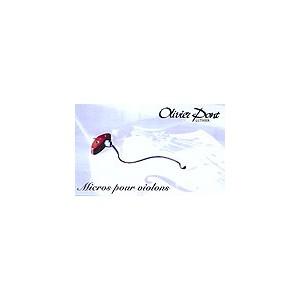 Micro Olivier Pont