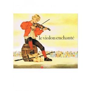 le violon enchanté