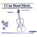 I can read music vol 2