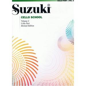 cahier violoncelle n° 2 édition révisée