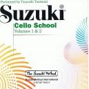 CD violoncelle vol 1&2