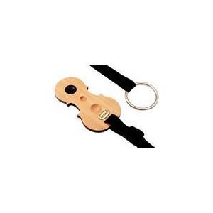 attache pour pique forme violoncelle
