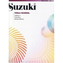 Suzuki cahier Alto 2