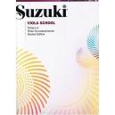 Suzuki accompagnement piano pour alto vol 1 & 2