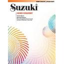 Suzuki Home Concert Violon revised edition