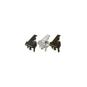 pins motif piano de concert