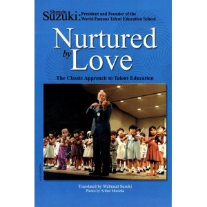 Nurtured by Love