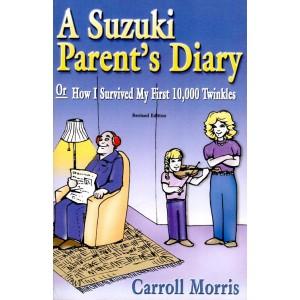 A Suzuki Parent's Diary
