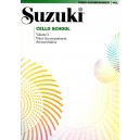 Suzuki accompagnement piano pour cello vol 3 revised