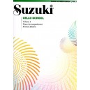 Suzuki accompagnement piano pour cello vol 4 revised