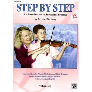 Step by Step Vol 3B