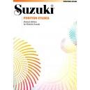 Position etudes - revised edition