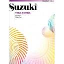 Suzuki cahier Alto n°4