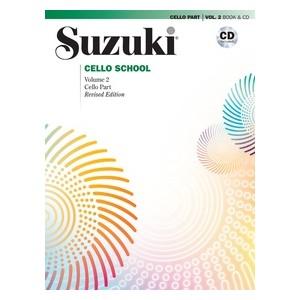 cahier violoncelle n° 2 + CD