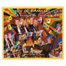 Jeu des 7 familles - La Musique en Couleurs